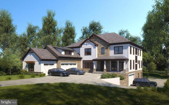 1916 Rhode Island Avenue, MCLEAN, VA 22101 (#VAFX1059190) :: Viva the Life Properties