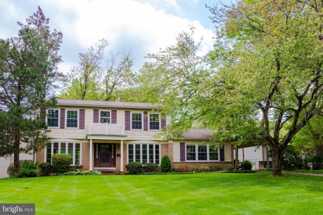 4907 Magdalene Court, ANNANDALE, VA 22003 (#VAFX1059198) :: ExecuHome Realty
