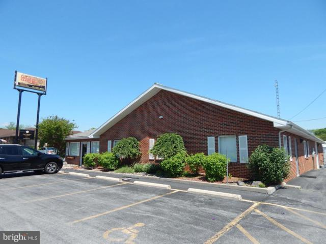 113 Tavern Road, MARTINSBURG, WV 25401 (#WVBE167446) :: Hill Crest Realty