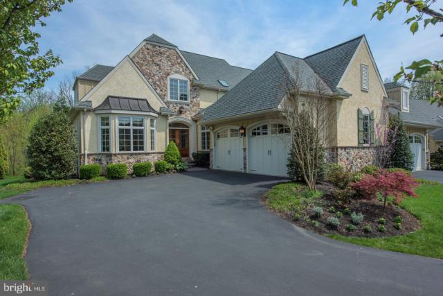252 Valley Ridge Road, HAVERFORD, PA 19041 (#PADE490394) :: ExecuHome Realty