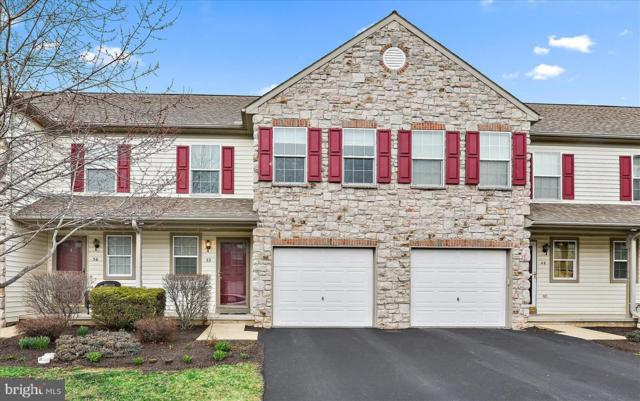 52 Harvest Mill Lane, PALMYRA, PA 17078 (#PALN106770) :: Teampete Realty Services, Inc