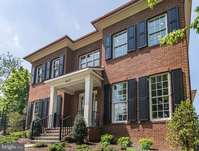 4517 Hoban Road NW, WASHINGTON, DC 20007 (#DCDC425484) :: The Licata Group/Keller Williams Realty