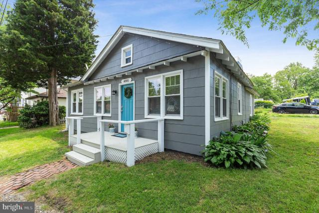 4005 15TH Street, CHESAPEAKE BEACH, MD 20732 (#MDCA169238) :: The Maryland Group of Long & Foster Real Estate