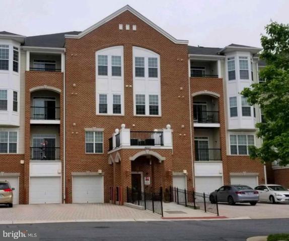 8607 Wintergreen Court #202, ODENTON, MD 21113 (#MDAA398510) :: Advance Realty Bel Air, Inc