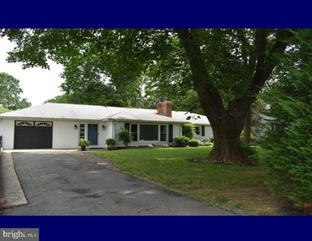 3618 Sweet Air Road, PHOENIX, MD 21131 (#MDBC456610) :: Pearson Smith Realty