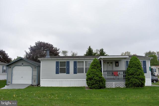144 Medallion Drive, FAYETTEVILLE, PA 17222 (#PAFL165352) :: The Joy Daniels Real Estate Group