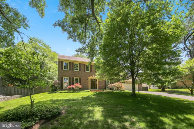 11205 Broad Green Drive, POTOMAC, MD 20854 (#MDMC656796) :: ExecuHome Realty
