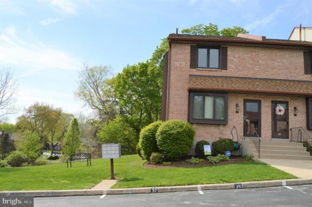 1747 West Chester Pike #35, HAVERTOWN, PA 19083 (#PADE490404) :: ExecuHome Realty