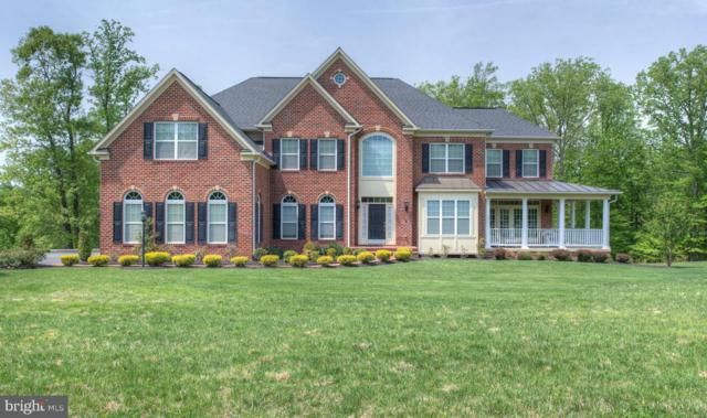 11800 Alford Valley Lane, WOODBRIDGE, VA 22192 (#VAPW466774) :: AJ Team Realty