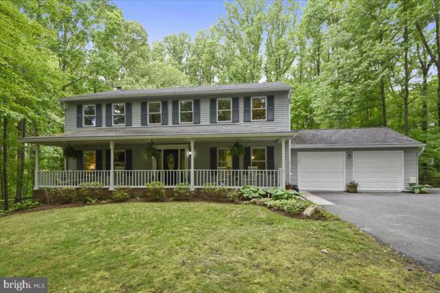 120 Collington Court, ARNOLD, MD 21012 (#MDAA398556) :: ExecuHome Realty