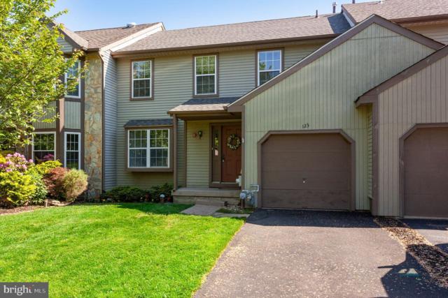 123 Laurel Circle, NEWTOWN, PA 18940 (#PABU467484) :: Shamrock Realty Group, Inc