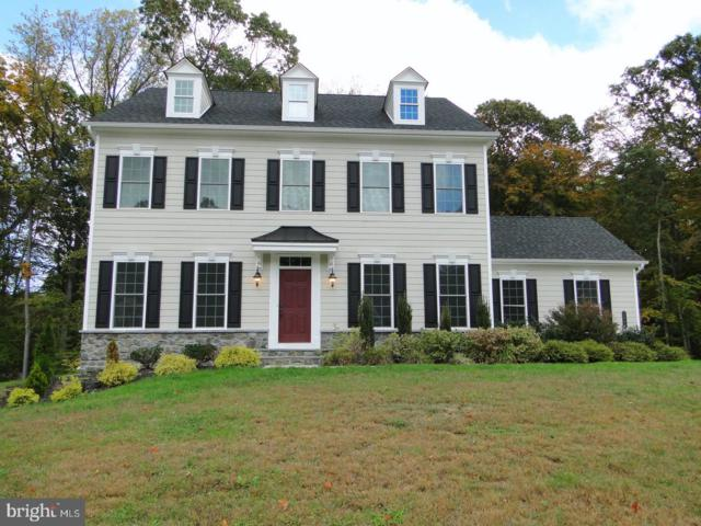 2008 Wrangley Court, WEST CHESTER, PA 19380 (#PACT477856) :: RE/MAX Main Line