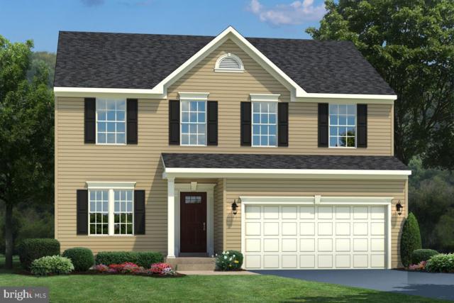 1417 Copper Beech Road, YORK, PA 17403 (#PAYK116038) :: The Joy Daniels Real Estate Group