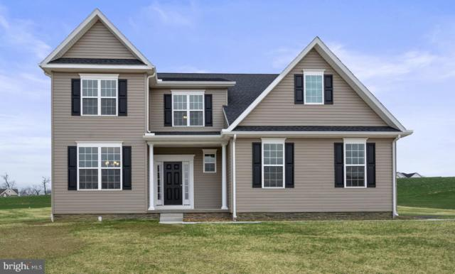 20 Whispering Lane, HANOVER, PA 17331 (#PAYK116040) :: The Heather Neidlinger Team With Berkshire Hathaway HomeServices Homesale Realty