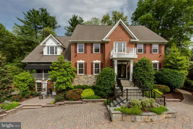 3217 East West Highway, CHEVY CHASE, MD 20815 (#MDMC656814) :: The Gold Standard Group