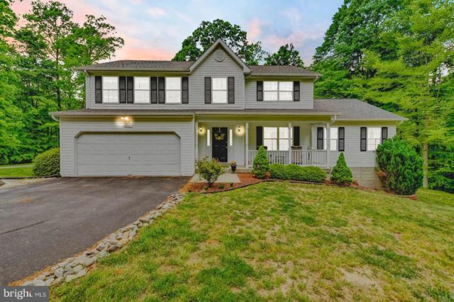 1849 Lottie Fowler Road, PRINCE FREDERICK, MD 20678 (#MDCA169248) :: Bruce & Tanya and Associates