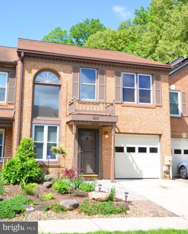 923 Boom Way, ANNAPOLIS, MD 21401 (#MDAA398578) :: The Gus Anthony Team