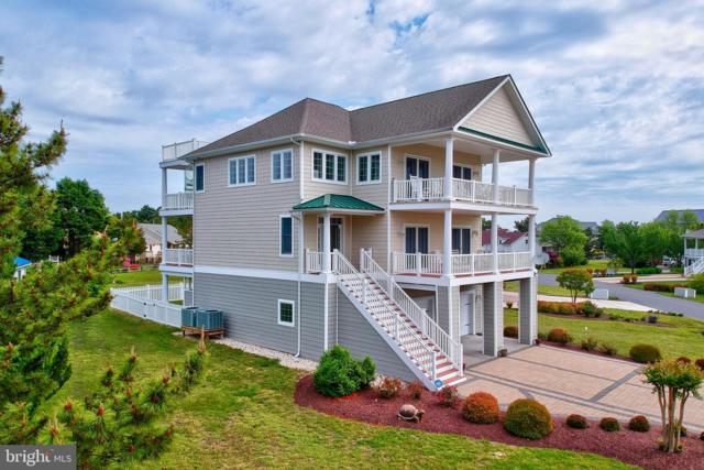 38841 Bayberry Court, OCEAN VIEW, DE 19970 (#DESU139696) :: RE/MAX Coast and Country