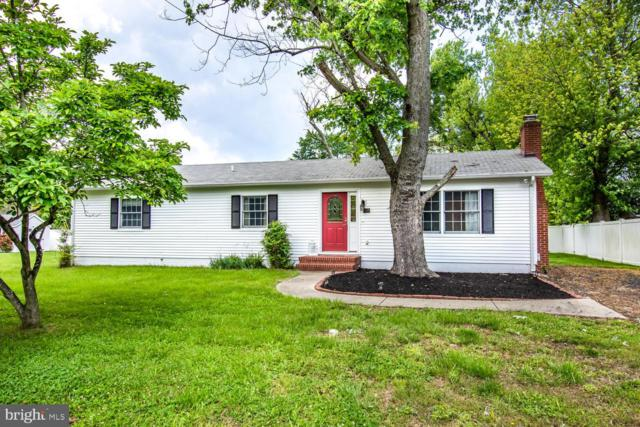 107 Boundary Lane, SAINT MICHAELS, MD 21663 (#MDTA135150) :: The Maryland Group of Long & Foster Real Estate