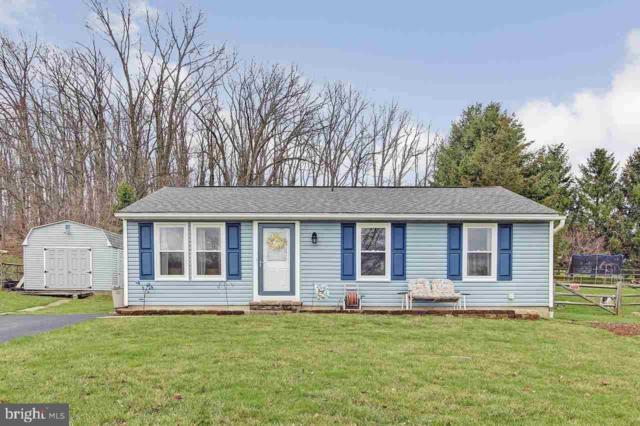 24 Cedar Lane, STEWARTSTOWN, PA 17363 (#PAYK116052) :: Teampete Realty Services, Inc