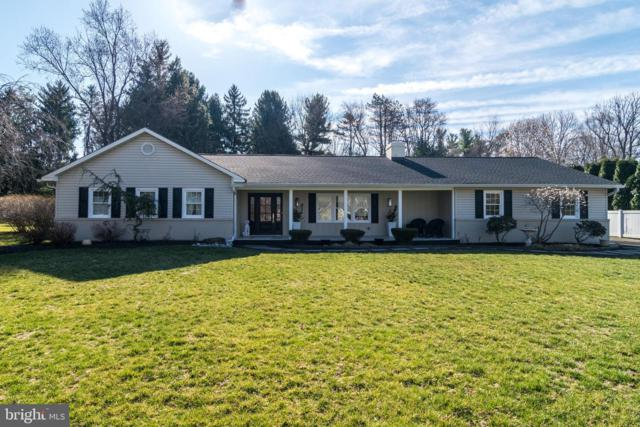 31 Townview Drive, DOYLESTOWN, PA 18901 (#PABU467518) :: ExecuHome Realty