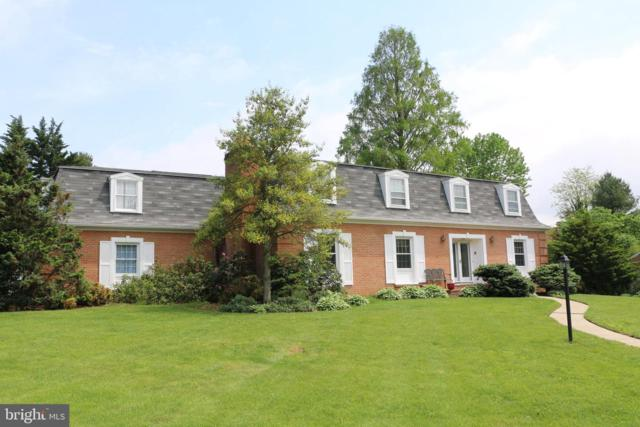 13307 Glendale Drive, HAGERSTOWN, MD 21742 (#MDWA164534) :: The Licata Group/Keller Williams Realty