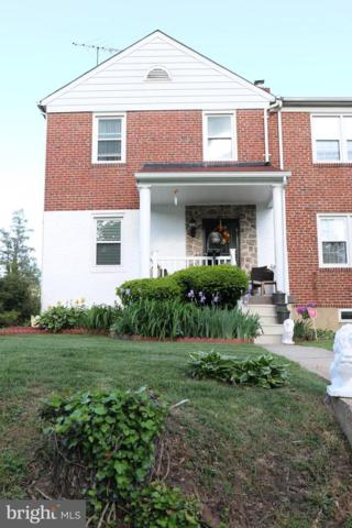 5831 The Alameda, BALTIMORE, MD 21239 (#MDBA467206) :: The Gus Anthony Team