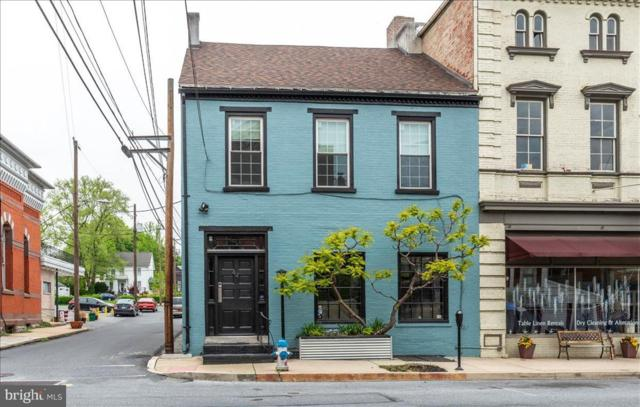 44 W Market Street, MARIETTA, PA 17547 (#PALA132024) :: The Heather Neidlinger Team With Berkshire Hathaway HomeServices Homesale Realty