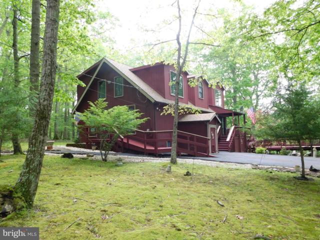 2733 Mountain Lake Road, HEDGESVILLE, WV 25427 (#WVBE167470) :: The Licata Group/Keller Williams Realty