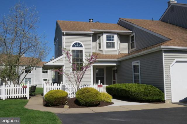 610-A Rose Hollow Drive A, YARDLEY, PA 19067 (#PABU467526) :: ExecuHome Realty