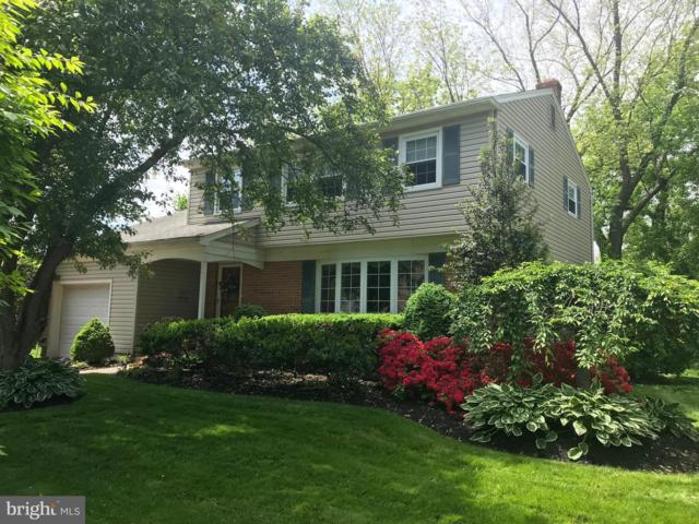 267 Bellows Lane, MARLTON, NJ 08053 (#NJBL343904) :: RE/MAX Main Line