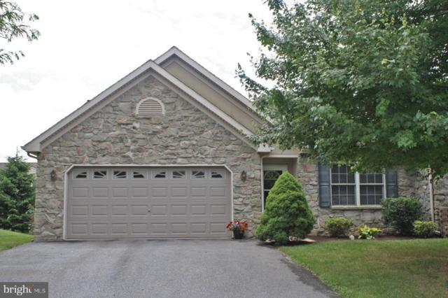 1280 Willow Creek Drive, MOUNT JOY, PA 17552 (#PALA132028) :: The Craig Hartranft Team, Berkshire Hathaway Homesale Realty