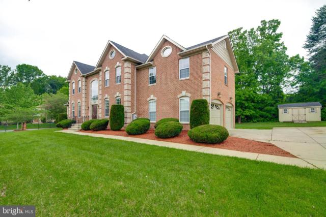 11819 Tregiovo Place, FORT WASHINGTON, MD 20744 (#MDPG527100) :: ExecuHome Realty