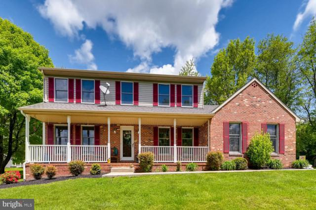 4081 Louisville Road, FINKSBURG, MD 21048 (#MDCR188230) :: Stevenson Residential Group of Keller Williams Legacy Central