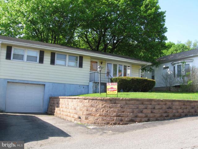1116 Pine, ASHLAND, PA 17921 (#PASK125632) :: The Joy Daniels Real Estate Group