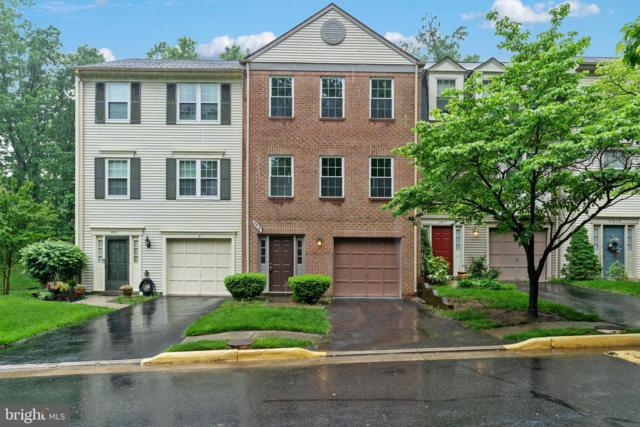 3915 Collis  Oak Court, FAIRFAX, VA 22033 (#VAFX1059422) :: Bic DeCaro & Associates
