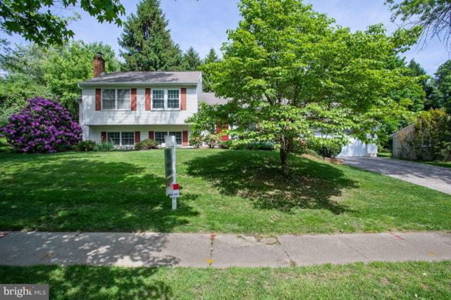 5712 Columbia Road, COLUMBIA, MD 21044 (#MDHW263130) :: ExecuHome Realty