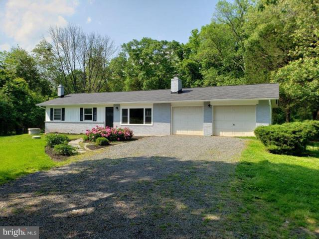 15402 Thoroughfare Road, GAINESVILLE, VA 20155 (#VAPW466816) :: Great Falls Great Homes