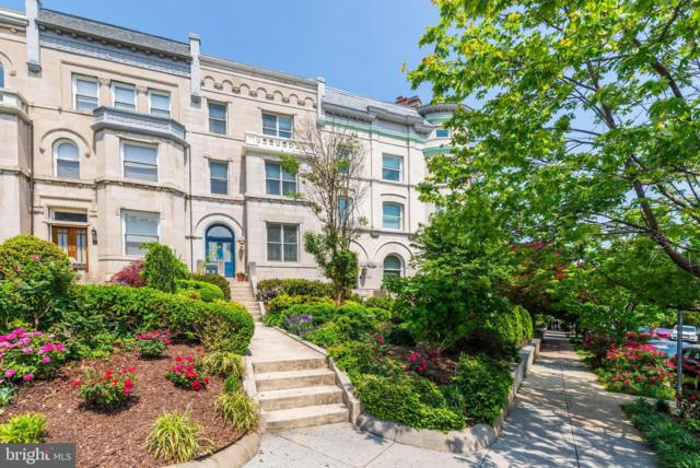 1803 Phelps Place NW, WASHINGTON, DC 20008 (#DCDC425566) :: Advance Realty Bel Air, Inc