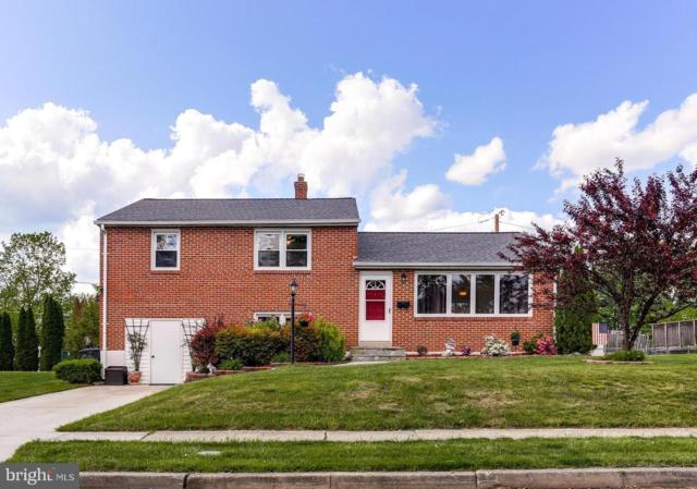 606 Wallerson Road, BALTIMORE, MD 21228 (#MDBC456690) :: The Riffle Group of Keller Williams Select Realtors
