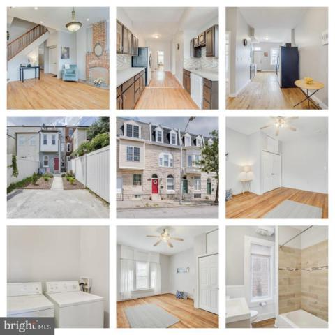 2441 Barclay Street, BALTIMORE, MD 21218 (#MDBA467260) :: The Gold Standard Group