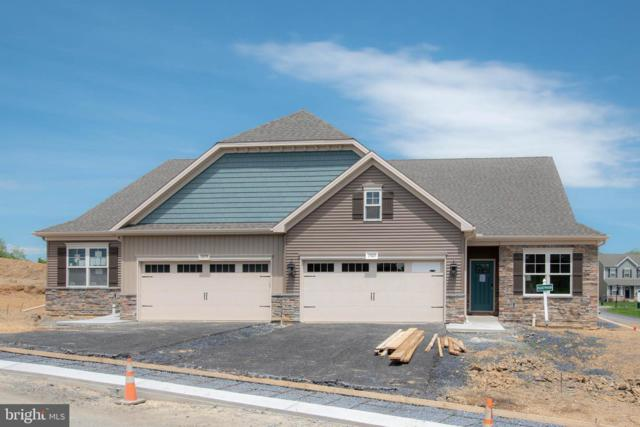 1565 Quincey Drive, MECHANICSBURG, PA 17050 (#PACB112814) :: Teampete Realty Services, Inc