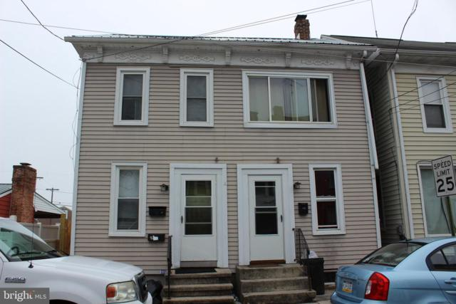 24 1/2 Mcallister Street, HANOVER, PA 17331 (#PAYK116058) :: The Heather Neidlinger Team With Berkshire Hathaway HomeServices Homesale Realty