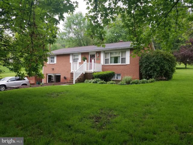 13808 Uhl Highway SE, CUMBERLAND, MD 21502 (#MDAL131560) :: Keller Williams Pat Hiban Real Estate Group