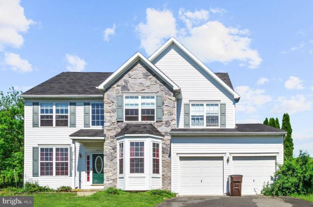 1447 Meadowview Drive, POTTSTOWN, PA 19464 (#PAMC607830) :: Pearson Smith Realty