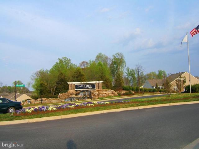 26 Harborton Lane, FREDERICKSBURG, VA 22406 (#VAST210308) :: Shamrock Realty Group, Inc
