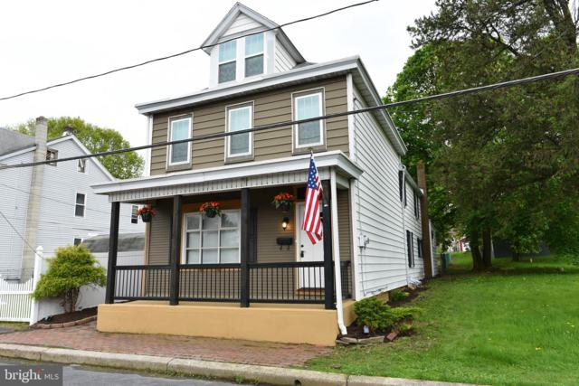 55 Railroad Street, CRESSONA, PA 17929 (#PASK125636) :: The Heather Neidlinger Team With Berkshire Hathaway HomeServices Homesale Realty