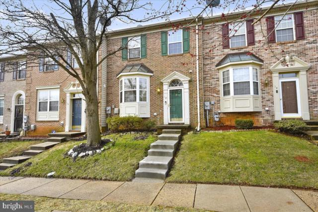 12 North Star Court, BALTIMORE, MD 21208 (#MDBC456702) :: The Gold Standard Group