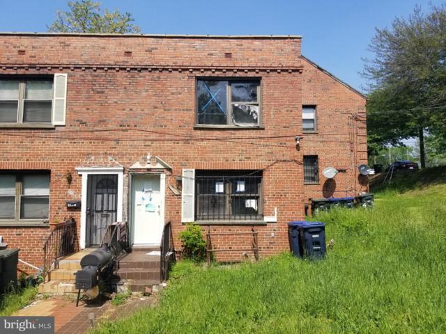 4934 Just Street NE, WASHINGTON, DC 20019 (#DCDC425568) :: John Smith Real Estate Group