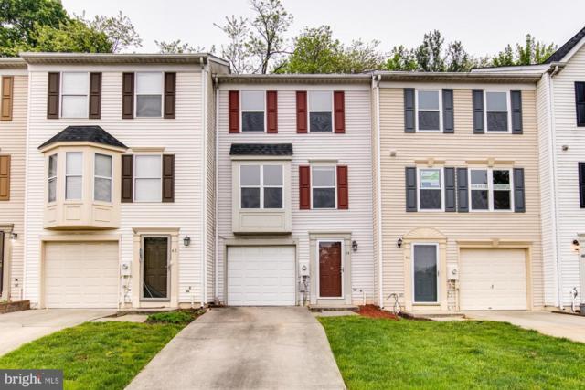 44 Ingate Terrace #4505, HALETHORPE, MD 21227 (#MDBC456712) :: Shamrock Realty Group, Inc